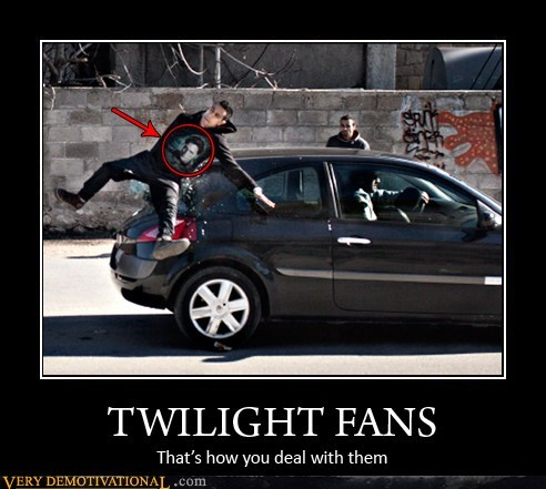 accident,car,hilarious,twilight
