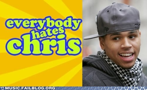 chris brown,everybody hates chris,Everybody Loves Raymond,television,TV