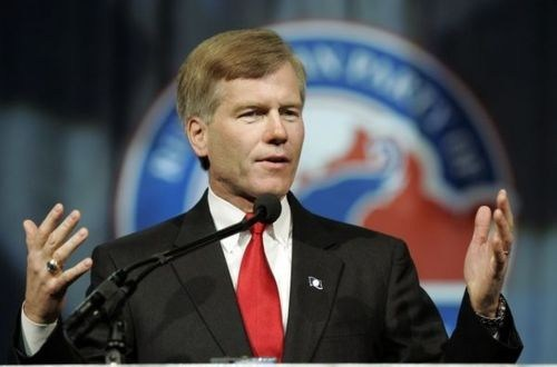Abortion Debate,Bob McDonnell,Follow Up,Personhood Bill,Transvaginal Ultrasound
