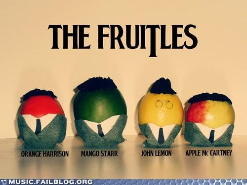 fruit fruitles puns the Beatles - 5878551296