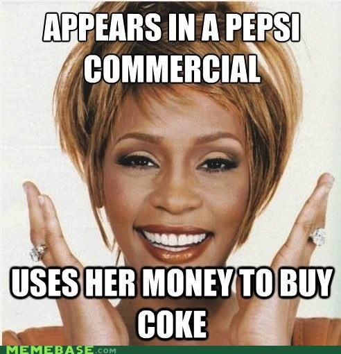coke drinks Memes money pepsi - 5878703872