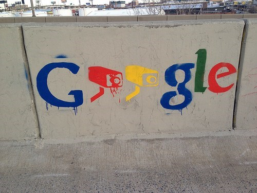 delete google web history,electronic frontier foundation,google,google web history,Nerd News,privacy,Tech