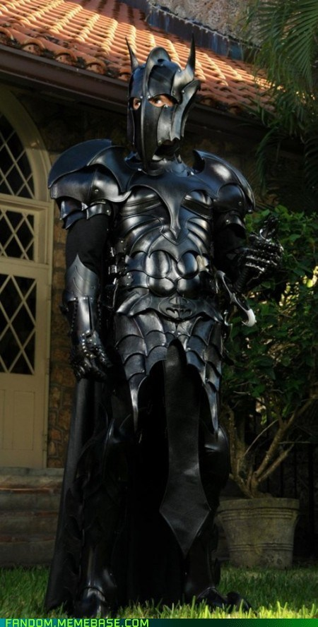 armor batman custom - 5878840576