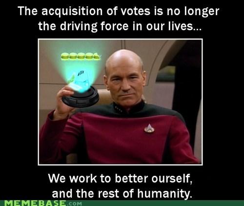 featured force future Memes Star Trek vote