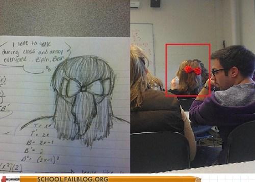 doodles doodling stop talking wont-stop-talking - 5879009536