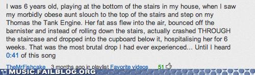drop dubstep falling fat youtube