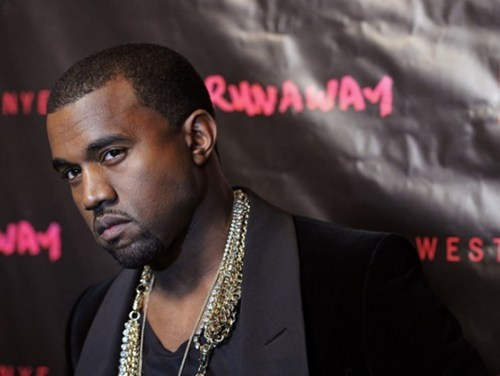 kanye west kanye west foundation Legal Woes tax records - 5879187712
