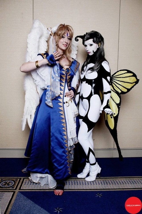 cosplay,cosplay corner,katsucon,world cosplay summit