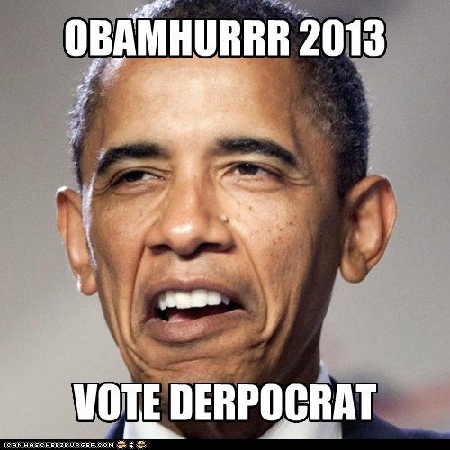2012 Presidential Electio Democrat obama politics - 5881028864
