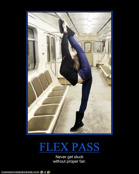 FLEX PASS