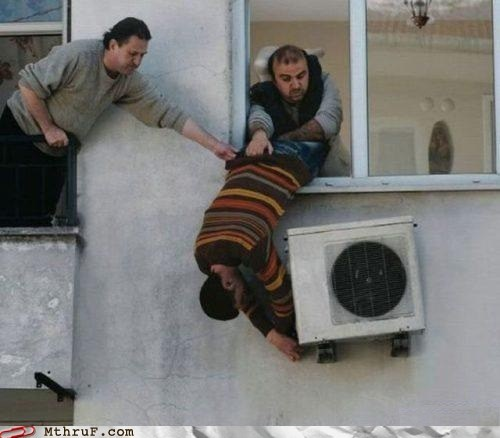 air conditioner Close Enough repair - 5881389824