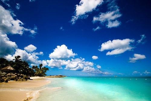 beach,clouds,getaways,ocean,Tropical,unknown location