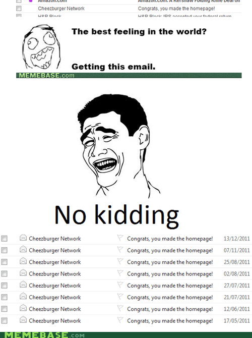 email homepage Memes - 5882493696