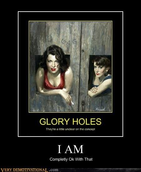 glory hole hilarious Sexy Ladies wtf - 5882782464