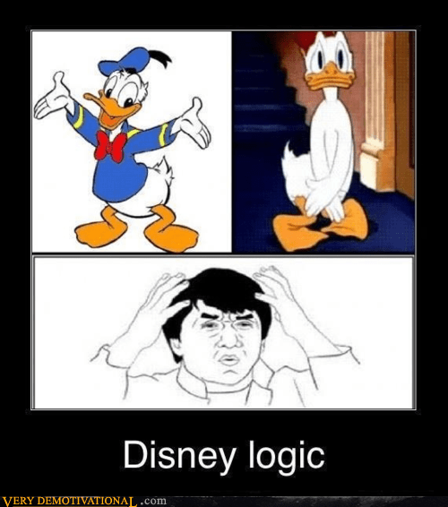 disney donald duck hilarious naked wtf - 5883524352