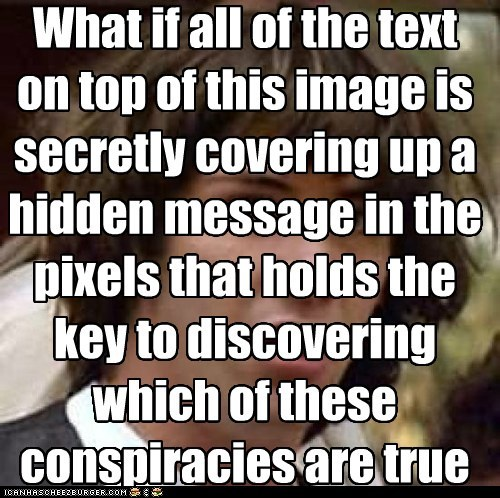conspiracy keanu meta pixels text truth - 5883677696