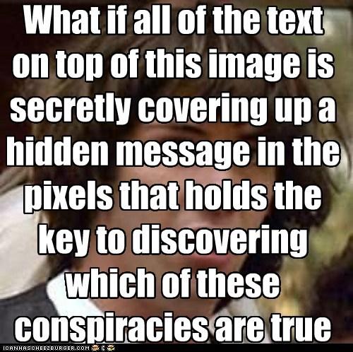 conspiracy keanu meta pixels text truth - 5883677696