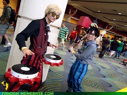 cosplay homestuck Steampunk - 5883681024