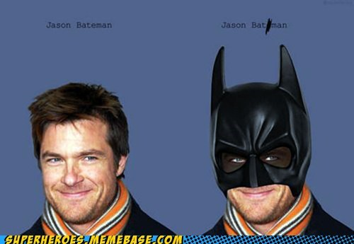 batman jason bateman Super-Lols wtf - 5883820032