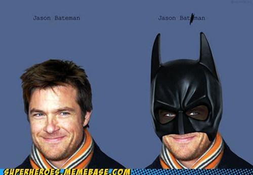 batman jason bateman Super-Lols wtf - 5883820032