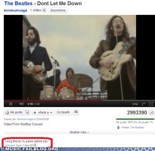 dont-let-me-down erection penis sex the Beatles - 5884380416