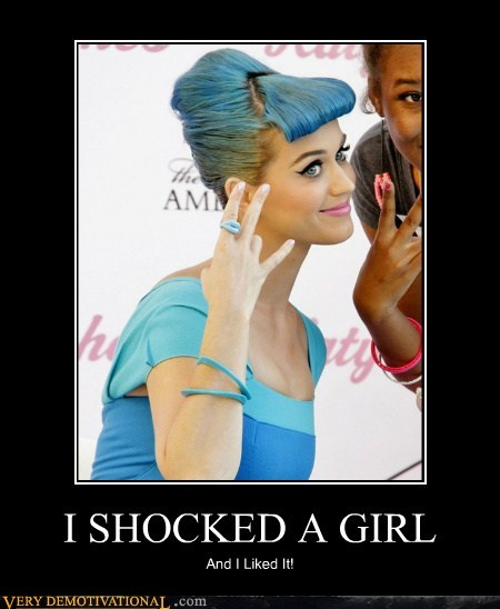 hilarious katy perry shocked wtf - 5884405504