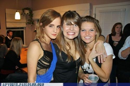 celeb emma watson fake Party photoshop - 5884551936