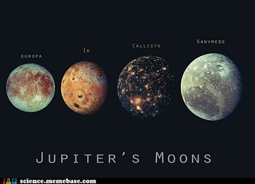 Astronomy,callisto,craters,europa,ganymede,io,jupiter,moons