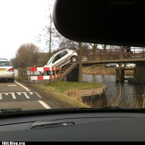 cars crash shortcut whoops - 5886268672