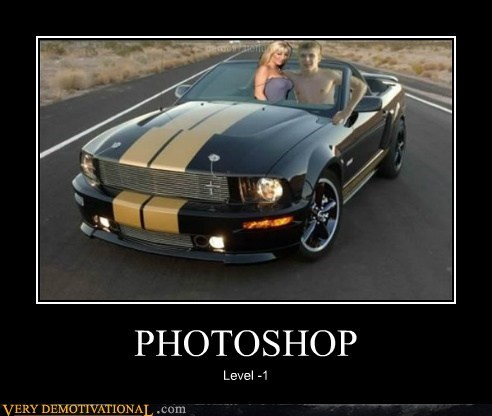 hilarious horrible idiot level photoshop - 5886381056