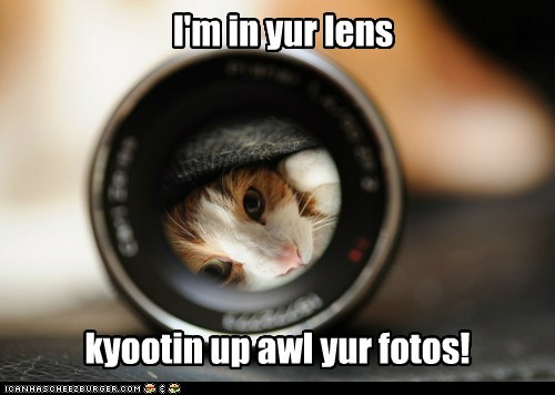 all camera cute im-in-your in lens making photos