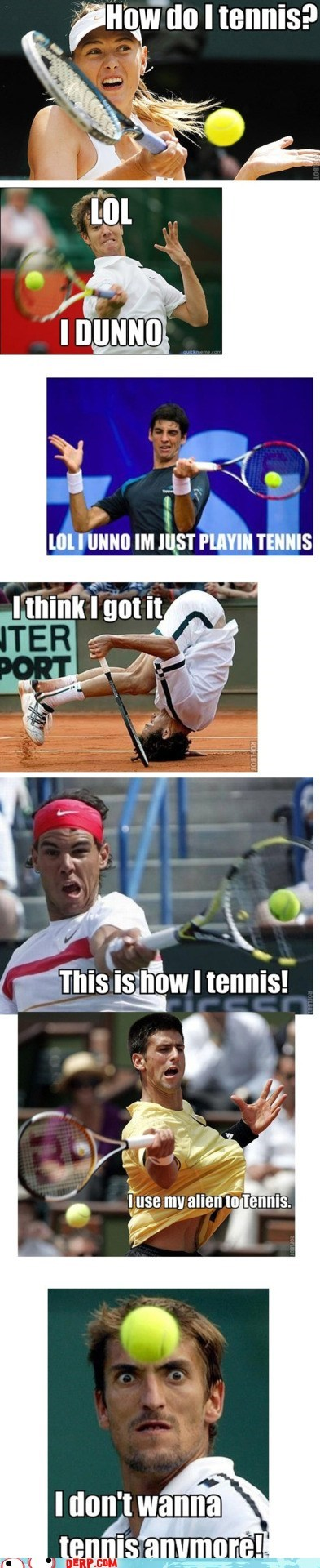 best of week derp sports tennis