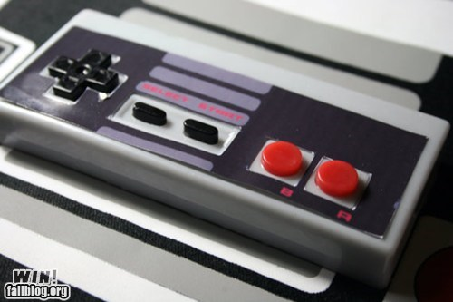 bathroom clean nerdgasm NES soap video games - 5888137984