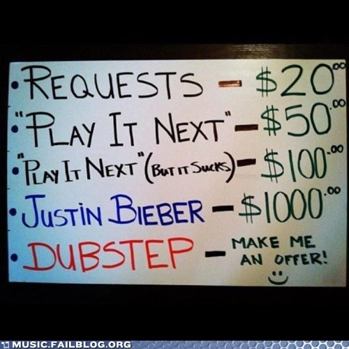 concert,live,money,requests,sign