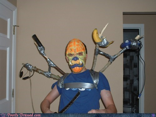 costume dr-octopus mask Spider-Man - 5888385024