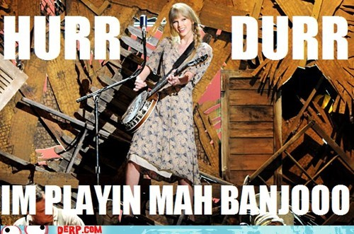 banjo Grammys Movies and Telederp Music taylor swift - 5888759808