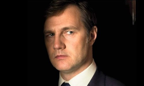 david morrissey the governor The Walking Dead tv shows - 5889148672