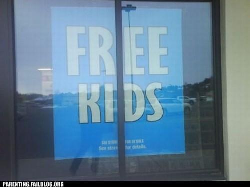 free giveaway kids - 5889325312