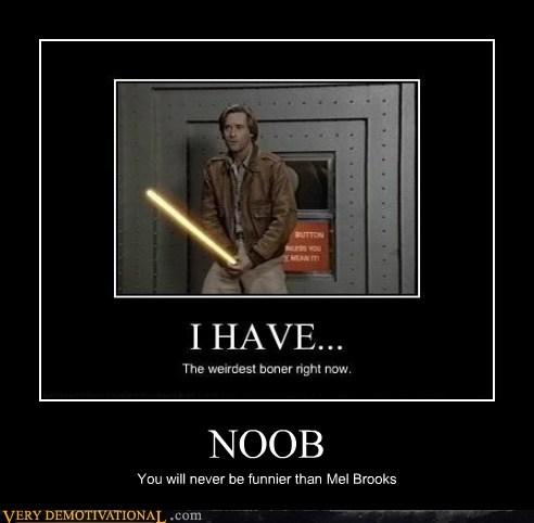 funny hilarious mel brooks noob - 5889331456