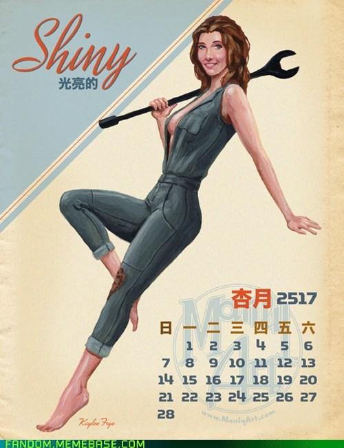 Firefly scifi shiny - 5889613056