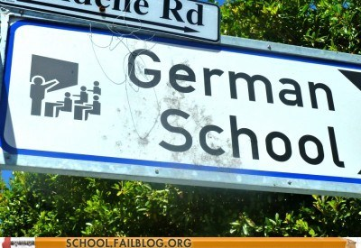 german school,Germany,lots to unravel,nazis
