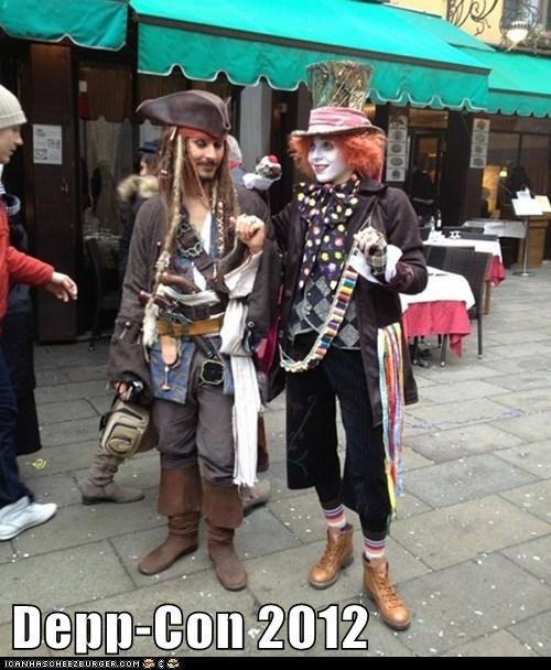 funny Johnny Depp - 5891685120