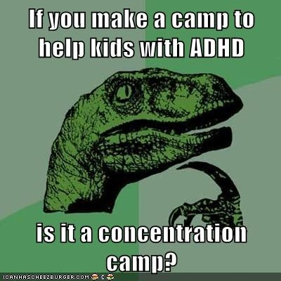 adhd concentration kids philosoraptor repost - 5891805440