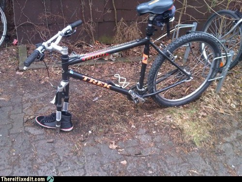 bicycle,front tire,shoe