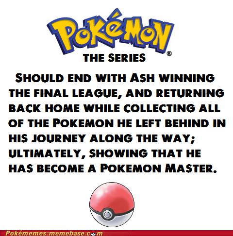 anime ash final league Pokémon TV tv-movies - 5892664832