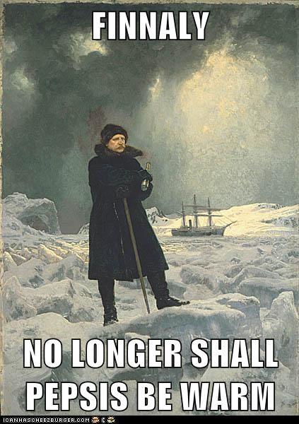 snow pespi paintings - 5892905472