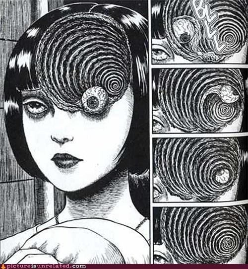 head,spiral,wtf
