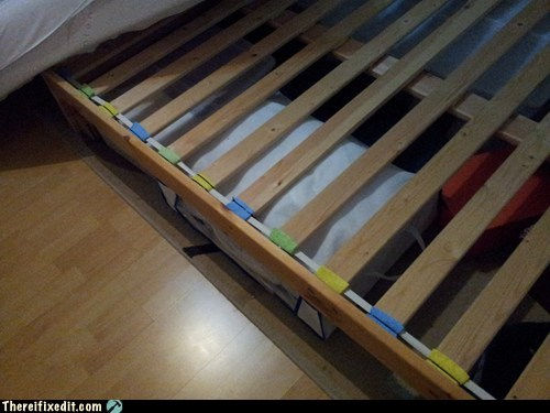 bed slats sponge - 5898667776