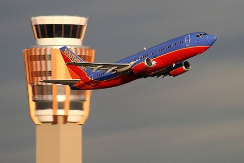 Mom Scare,southwest airlines