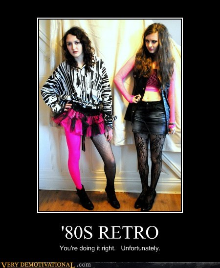 80s clothes eww retro Sad - 5899222272